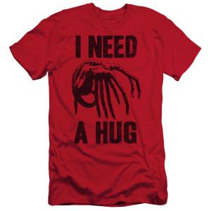 Alien Need a Hug T-Shirt