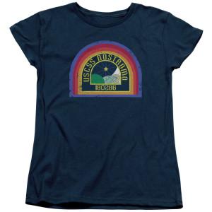 Alien Nostromo Women's T-Shirt