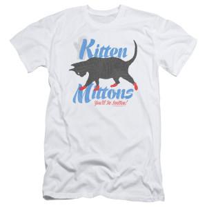 Always Sunny Kitten Mittons T-Shirt