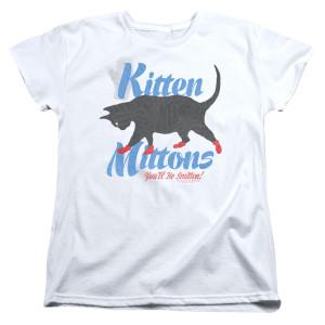 Always Sunny Kitten Women's T-Shirt
