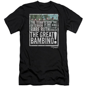 The Sandlot Great Bambino T-Shirt