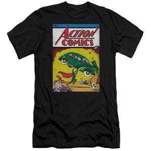 Superman Action No. 1 T-Shirt