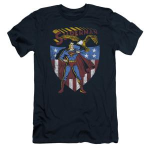 Superman All American T-Shirt