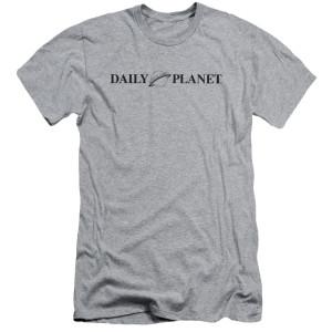 Superman Planet Logo T-Shirt