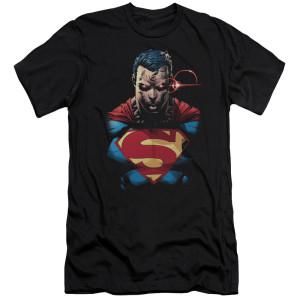 Superman Displeased T-Shirt