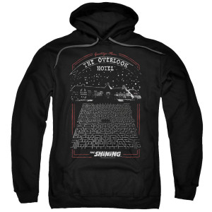 The Shining Overlook Pullover Hoodie