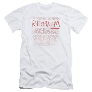 The Shining Redrum T-Shirt
