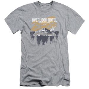 The Shining Overlook Hotel T-Shirt