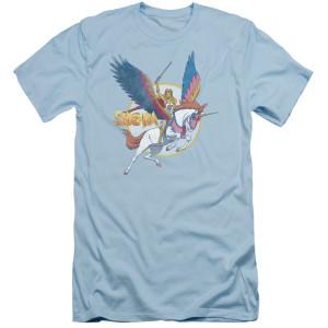 She-Ra And Swiftsand T-Shirt