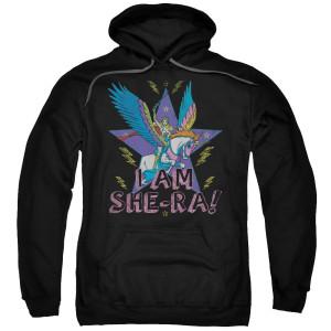 She-Ra I Am She-Ra Pullover Hoodie