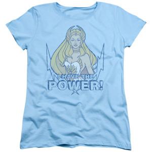 She-Ra Power Women's T-Shirt