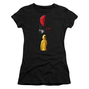 IT Red Balloon Women's T-Shirt