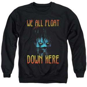 IT All Float Crewneck Sweatshirt