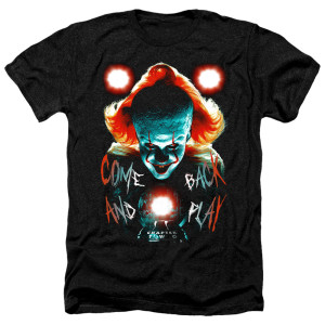 IT Dead Lights T-Shirt