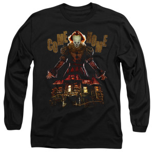 IT Come Home Long Sleeve T-Shirt