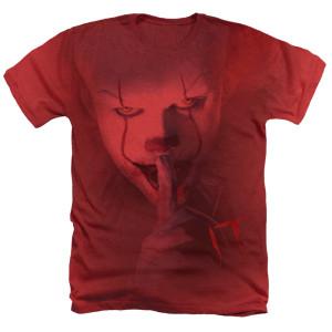IT Shhh T-Shirt