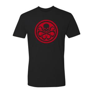 Marvel's Agents of S.H.I.E.L.D Hydra Symbol T-Shirt