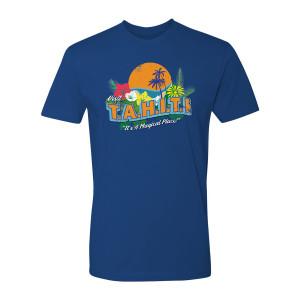 Marvel's Agents of S.H.I.E.L.D Tahiti T-Shirt