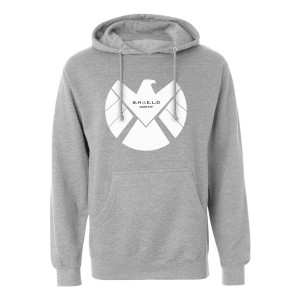 Marvel's Agents of S.H.I.E.L.D Agent Pullover Hoodie