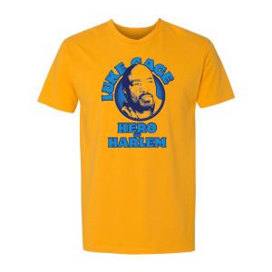 Marvel's Luke Cage Hero of Harlem T-Shirt
