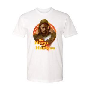 Marvel's Luke Cage Is The Hero T-Shirt