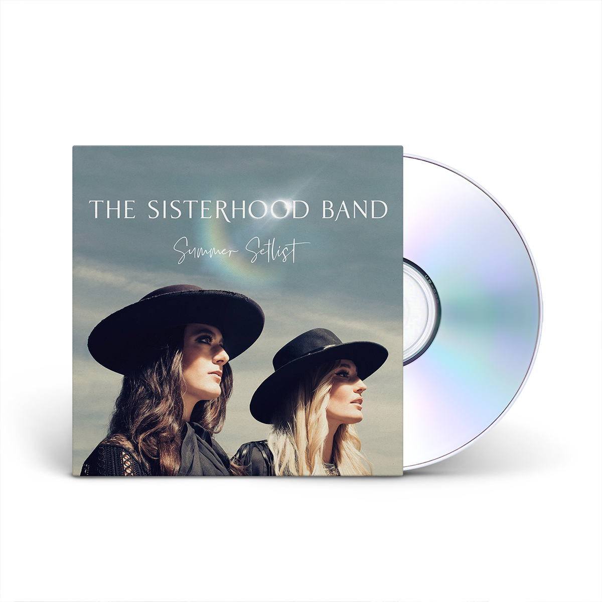 Summer Setlist CD