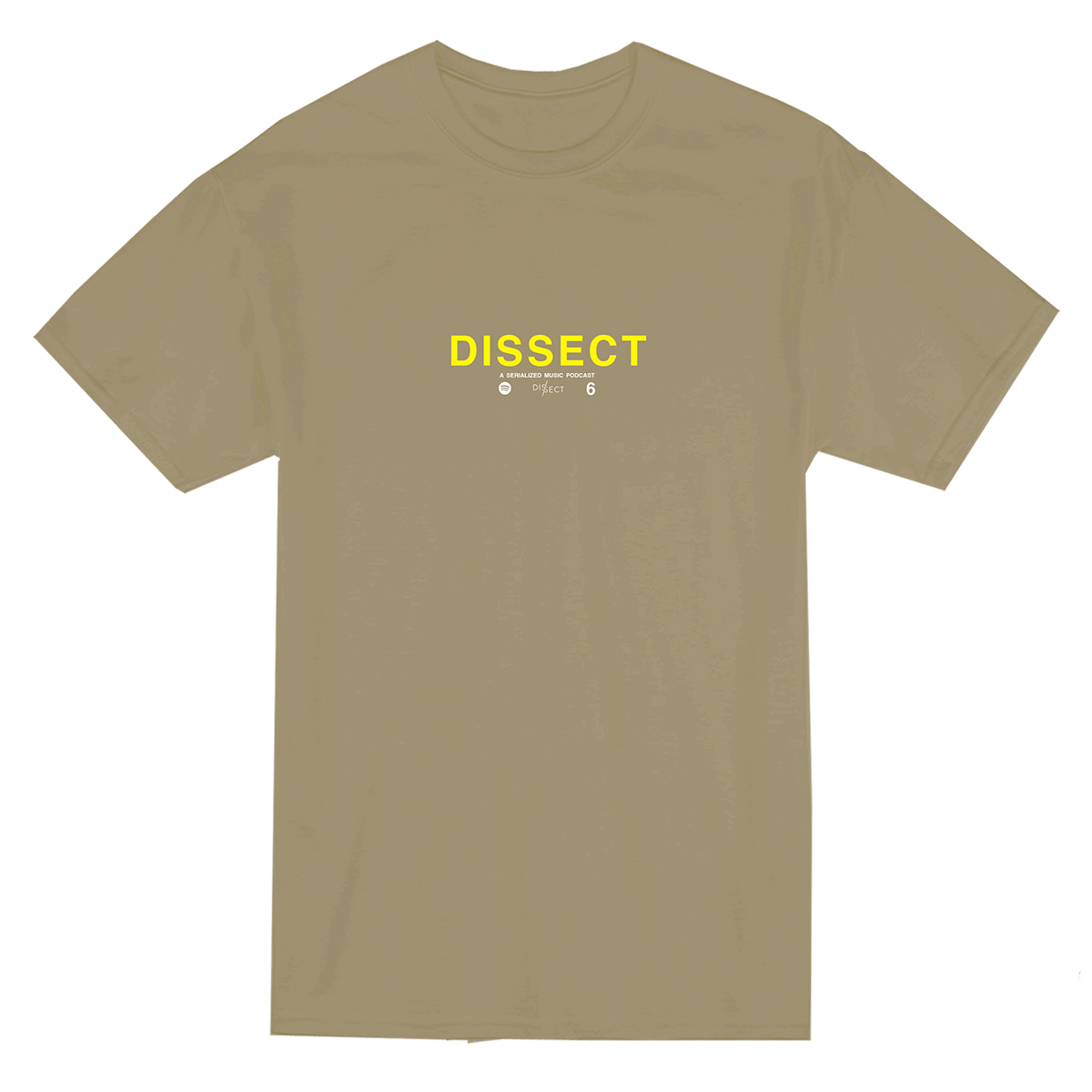 "S6 Unisex ""Sorry"" T-Shirt"