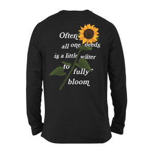 Limited Season 4 Long Sleeve T-shirt