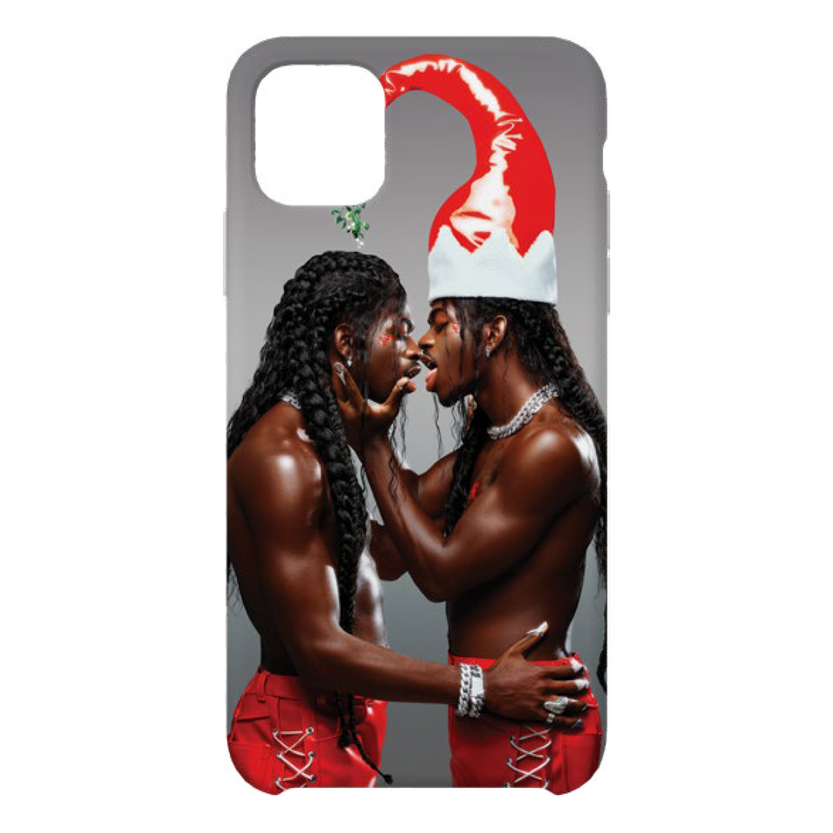 HOLIDAY Kiss Phone Case