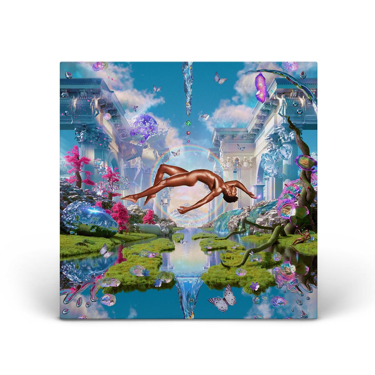 MONTERO [Full Album] Digital Download