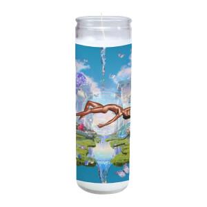 MONTERO Candle