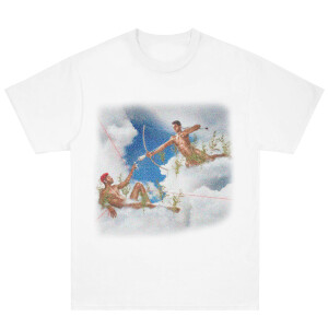 Montero (Call Me By Your Name) White T-Shirt