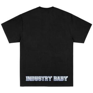 Free Lil Nas X Black T-Shirt
