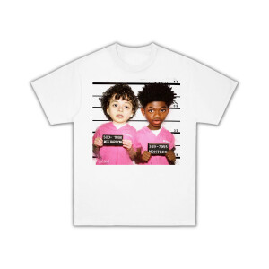 Industry Babies White T-Shirt