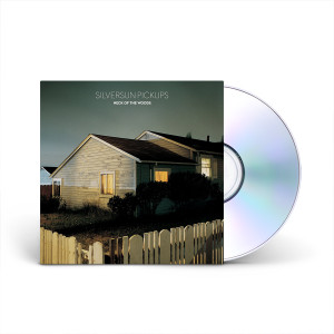 Neck Of The Woods Album On CD
