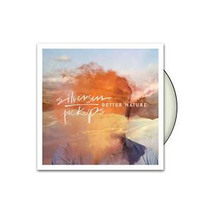 Better Nature on CD
