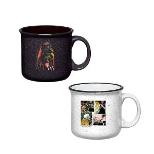 SSPU Cartoon Mug Bundle