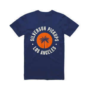 Los Angeles Palm Tree T-Shirt
