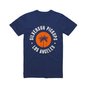Los Angeles Palm Tree T-Shirt