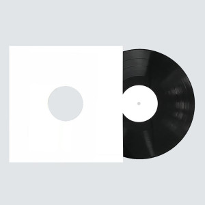 "Better Nature (Revisited) 12"" White Label Vinyl"