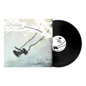 Pikul EP On Vinyl