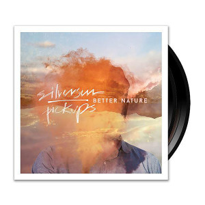 Better Nature Album on Vinyl + Digital Album