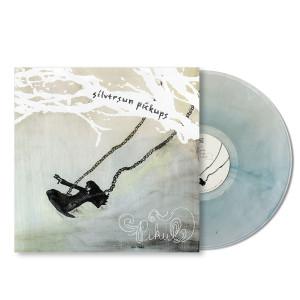 Silversun Pickups - Pikul LP - Blue Translucent Colored Vinyl