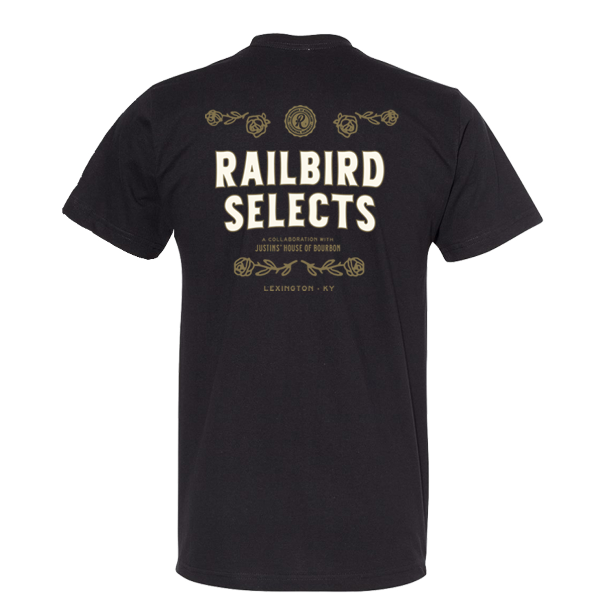 Limited Edition Railbird Selects Unisex Tee