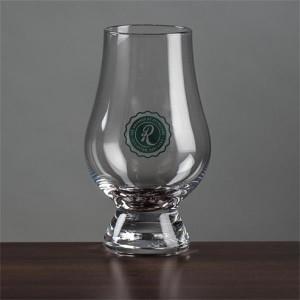 Limited Run Railbird Glencairn Bourbon Glass