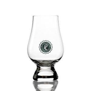 Limited Edition Glenn Cairn Glass - Set of 2