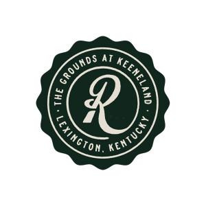 Railbird Sticker