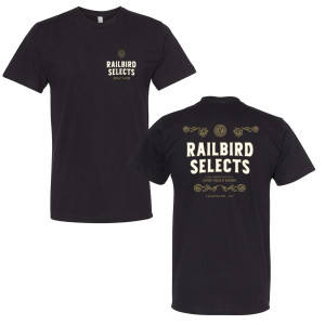 Limited Edition Railbird Selects Unisex Tee
