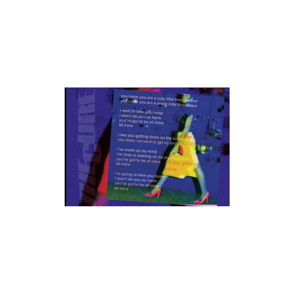 TIB Postcard Set