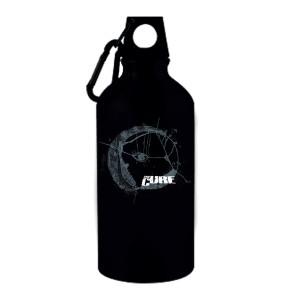 Eyemoon Black Water Bottle